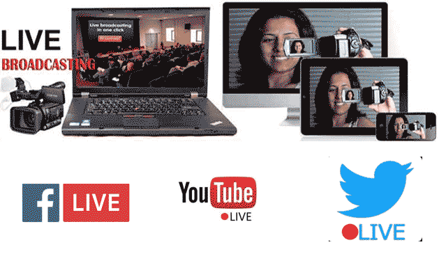 Event Live Video Service Mumbai, Live Streaming in Mumbai, Live Broadcasting in Mumbai, Live Webcast in Mumbai, Facebook Live streaming in Mumbai, Youtube Live stream in Mumbai, Temple Live Darshan,   Wedding Event Live Broadcast on Internet, Live streaming for church, Corporate Webcast, Wedding Live Video Solutions